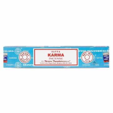 Encens Indien Karma Satya