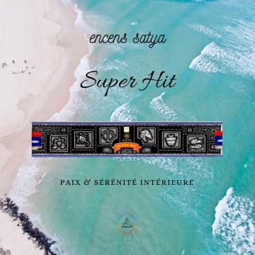 Encens Satya Super Hit