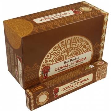 Hari Darshan Copal - Myrrhe