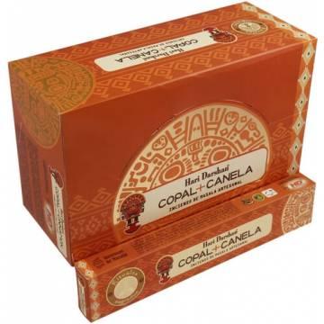 Hari Darshan Copal - Cannelle