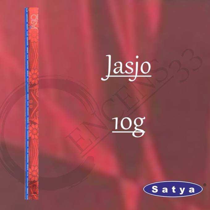 Encens Satya Jasjo