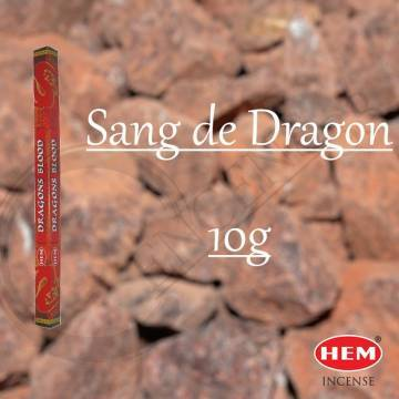 Encens Hem Sang de Dragon