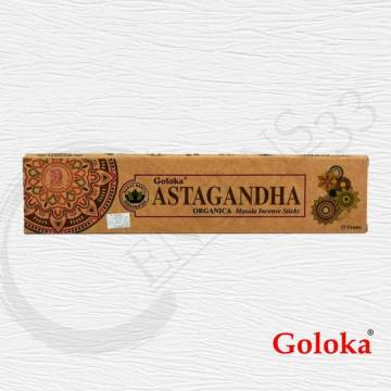 Encens Massala Goloka Astagandha