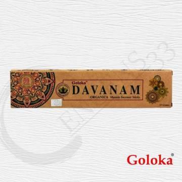 Encens Massala Goloka Davanam