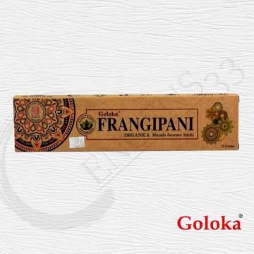 Encens Massala Goloka Frangipani