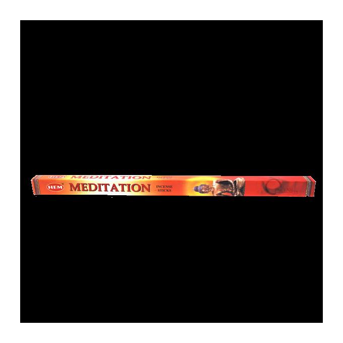 Encens Hem Méditation 10g