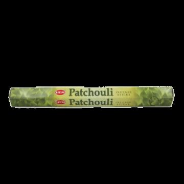 Encens Hem Patchouli 20g