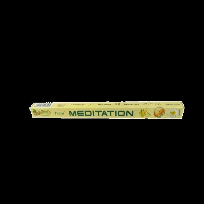Encens Tulasi Méditation 10g
